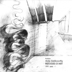 Andy-Goldsworthy-portefolio