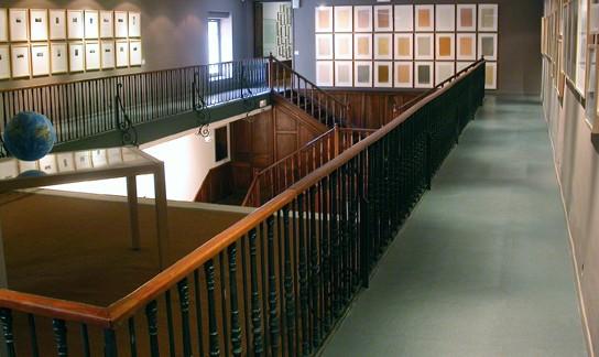 galerie contemporaine Musée Gassendi