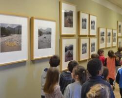Groupes scolaires au musée Gassendi