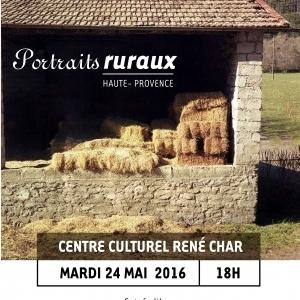 AffichePortraitRuraux